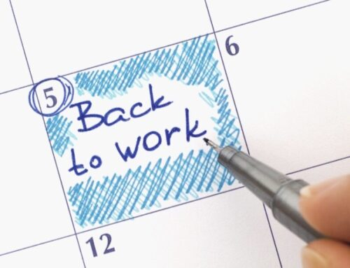 Back in business? Supporting mental health at work after COVID-19